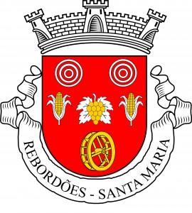 Freguesia de Rebordoes-Santa Maria